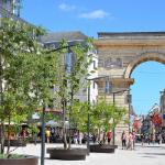 Meilleur quartier Dijon
